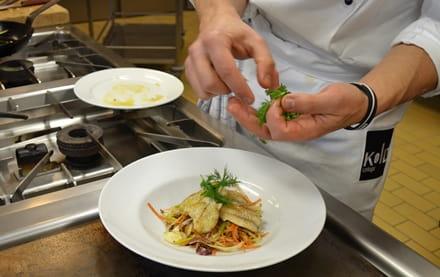 Klimavenlig mad i Milano