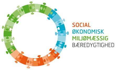 Bæredygtighedspuslespil til Odense Bæredygtighedspris