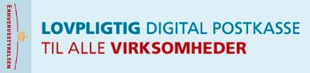 Digital postkasse til virksomheder
