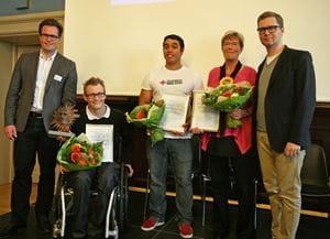 Ildsjælepris 2012