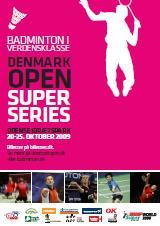Denmark Open - link til www.denmarkopen.dk