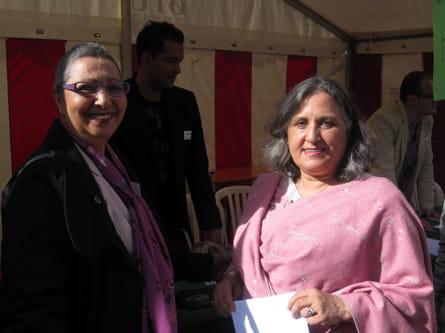 Den pakistanske ambassadør i Danmark var med ved årets Ramadan- og Kulturfest i Odense