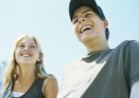 Vi er sociale væsner og har brug for den kærlige nærhed i ny og næ.
