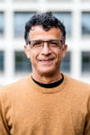 Hasan-Reza Allamehnejad, Familiebehandler