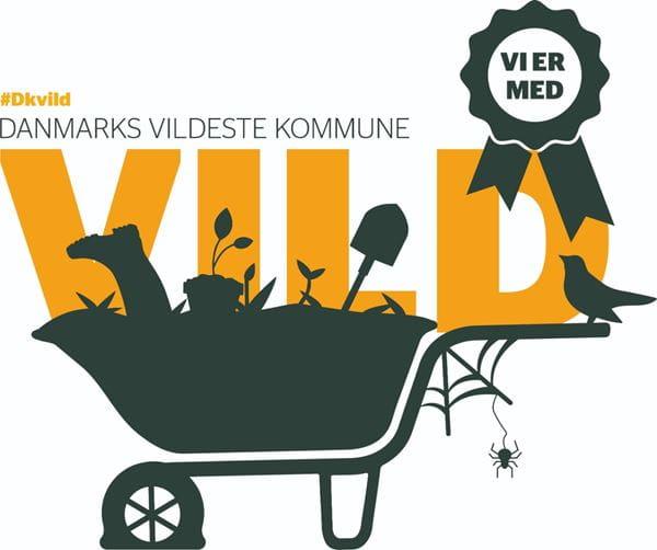 Danmarks vildeste kommune - Odense er med!