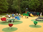 Billede af legeplads