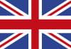 Den engelske flag