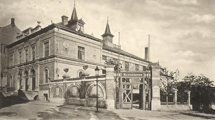 Folketeateret 1904