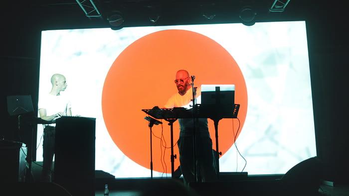 PHONO Festival 2015