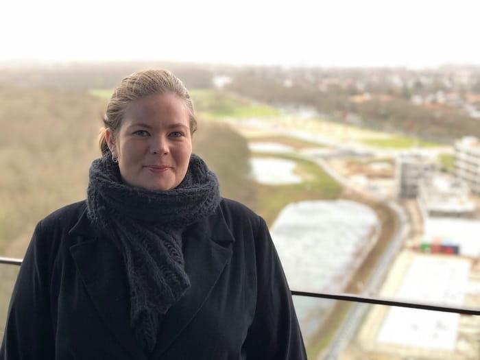 Bydelsfortælling Campus Odense