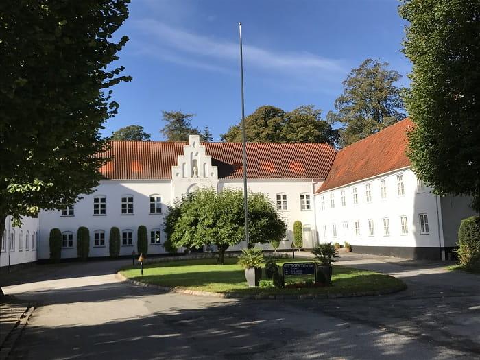 Dalum Kloster