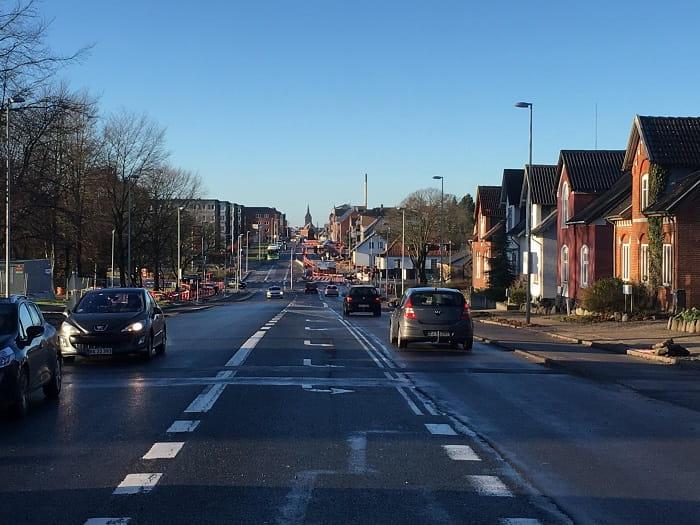 Korsløkke Nyborgvej
