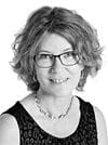 Randi Trabjerg, Iværksætterkonsulent