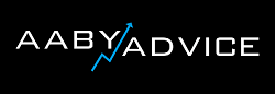 Logo for Aaby Advice