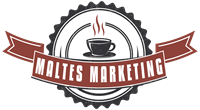 Logo for Maltes Marketing