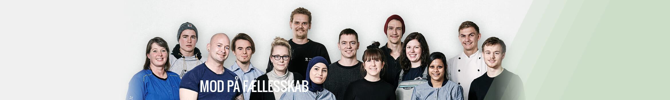 Erhvervselever i Odense Kommune