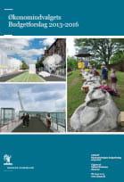 Læs budgetforslag 2013-2016