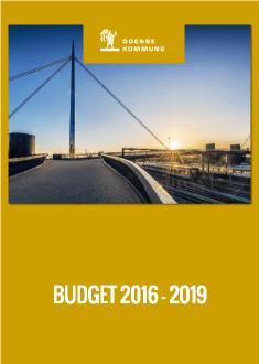 Læs budgetforslag 2016-2019