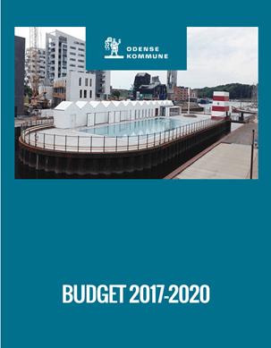 Læs vedtaget budget 2017-2020