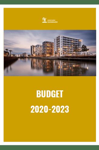 Læs vedtaget Budget 2020