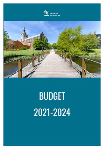 Budget 2021-2024