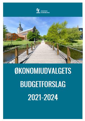 Læs budgetforslag 2021