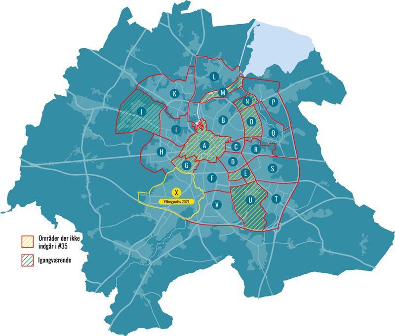 Hastighedszoner i Odense