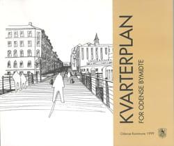 Læs hele Kvarterplanen for Odense Bymidte