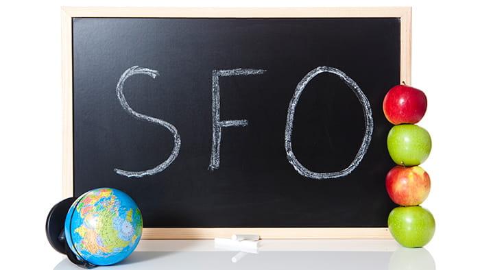 Læs om SFO i Odense kommune