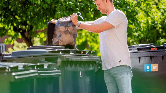 Affaldsregulativ i høring