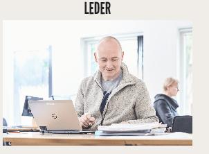 Læs mere om at blive leder
