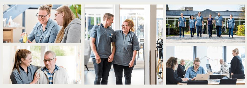 social- og sundhedsassistent i Odense Kommune