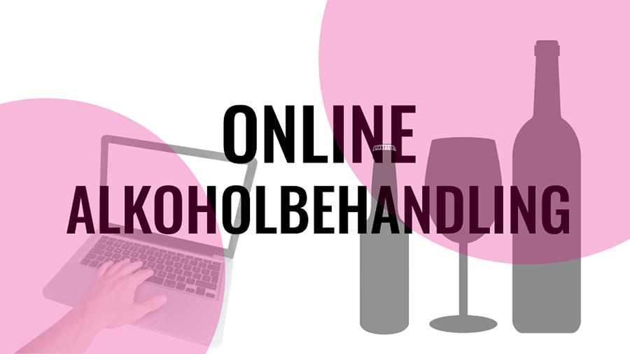 Blend-A onlinebehandling