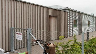 Børnehuset Marienlund