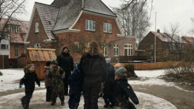 Børnehuset Tolderlunden
