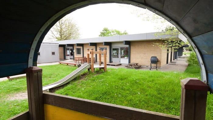 Børnehuset Ankergården