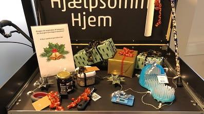 eksempler på julegaver