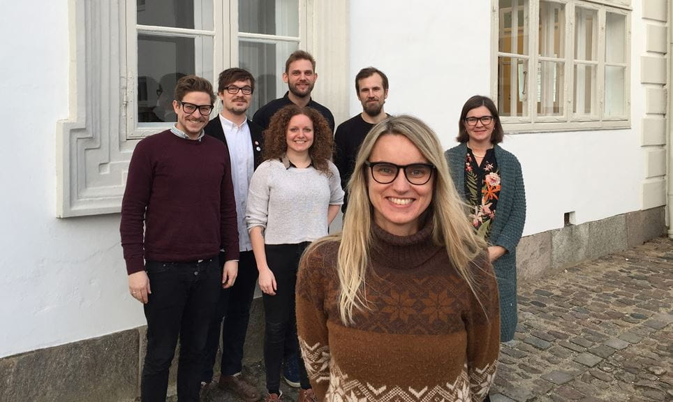 Odense Musikudvalg 2018-2021